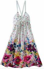Süsses Kleid Gr. 164 Mädchen Sommerkleid Blümchen NEU