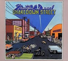 Shakedown Street [Bonus Tracks] [Digipak] by Grateful Dead (CD, Mar-2006, GDA (USA))