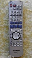 Panasonic Remote EUR7659Y70 -  DMR-ES35V DMR-ES45V DMR-ES46V  DVD RECORDED