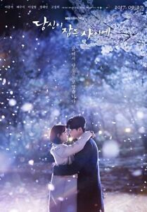 While You Were Sleeping   NEW    Korean Drama - GOOD ENG SUBS