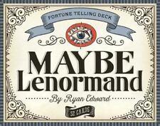 Maybe Lenormand (Paperback or Softback)