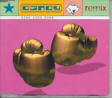 BAMBY - Ding ding dong (REMIX) CDM 4TR Eurodance House 1995