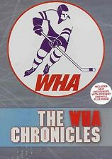 WHA Chronicles [3-disc steelbook]