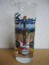 Hard rock cafe hotel davos City shot de vidrio