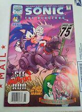 Sonic The Hedgehog 115