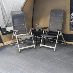 Zeltteppich 2,50x4,00M ProPLus Vorzeltteppich Wohnmobil Wohnwagen Camping NEU