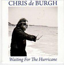 (EM144) Chris de Burgh, Waiting for the Hurricane - 2012 DJ CD