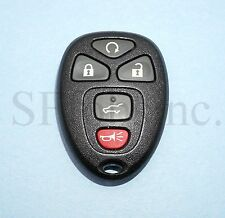 OEM GM GMC CHEVY CADILLAC ACADIA TRAVERSE ENCLAVE SRX OUTLOOK KEYLESS REMOTE FOB
