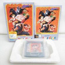 VIRTUA FIGHTER Mini Kids Gear Game Gear SEGA Import Japan Game gg