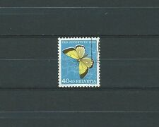 SWISS / SUISSE - PAPILLONS 1950 YT 506 / MI 554 - USED - COTE 13,00 €