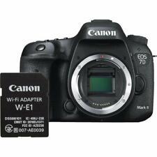 Canon EOS 7D Mark II Gehäuse Wi-Fi Adap. W-E1 - TOP Zustand