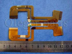 LCD flex cable Sony DCR-HC37 HC38 HC45 HC47 HC48 HC48E HC51 FP-625 1-871-484-11