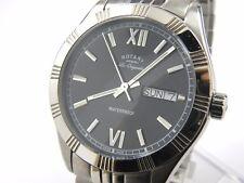 Rotary Mens Watch GB00131/04 Chrono Submariner 100m