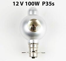 Philips Lamp P35S 12V 100W (TYP 13116C/04)