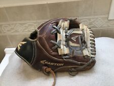 "Easton Mako Legacy 11.5"" Baseball Softball Glove Right Hand Throw"