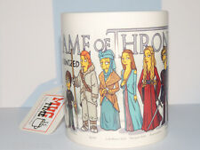 Game of Thrones - Simpsonised - Mug Cup Funny
