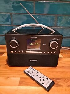 Roberts Stream 93i DAB Internet Radio/music player