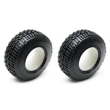 Associated 91210 Front SC10B Tires