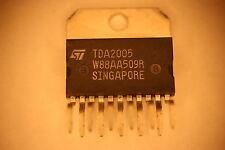 IC tda2005 ST 2 pezzi