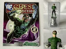 DC Comics Eaglemoss Chess Collection Issue: 35 Green Lantern White Bishop