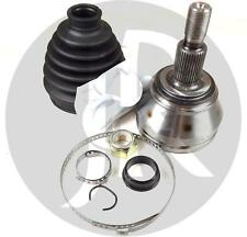 VW BORA 1.6, 1.8, 1.9, 2.0, 2.3 DRIVESHAFT CV JOINT (NEW) 99>ON