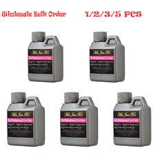 1x 2x 3x 5x  Pro  Acrylic Liquid 120ml for Nail Art Powder Tips Supply Tools