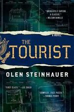 The Tourist: By Olen Steinhauer
