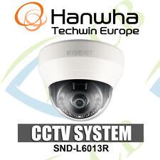 SAMSUNG SND-L6013R 2 Megapixel CCTV Network PoE 15 Metre IR Indoor Dome Camera 3