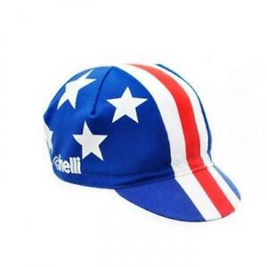 1984 Olympic Champion Nelson Vails Cinelli Cycling Cap