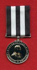 Canadian Saint John Long Service medal repro