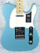 Fender Player Series Telecaster Tele Tidepool Electric Guitar