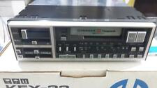 Pioneer KEX-33 LEGEND VINTAGE TAPE DECK OLD STOCK CASSETTE FREE SHIP BEST OFFER!