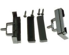 Radioblende 1-DIN AUDI A4 B5 7/1999 - 11/2000, A6 3/1998 - 10/1999 A8