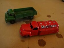 3 Dinky Toys from the Past Made in England