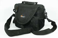 Lowepro Nova 1 AW Camera Shoulder Bag Padded for DSLR camera