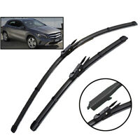 OEM GENUINE MERCEDES BENZ WIPER BLADES FOR 14-16 E 14-UP CLS 14-16 E COUPE