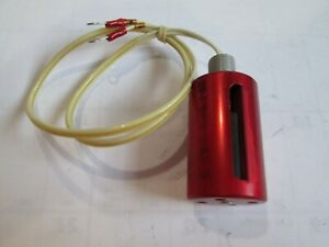 BELL 204 HELICOPTER UH-1 HUEY FUEL FLOAT SWITCH ASSEMBLY P/N 204-060-663-3 NEW