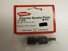 KYOSHO - Center Diff. Shaft - Model # IF104