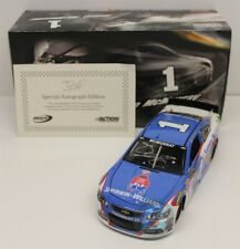 JAMIE MCMURRAY #1 2015 AUTOGRAPHED SHERWIN WILLIAMS 1/24 SCALE FREE SHIPPING