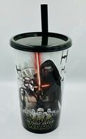 STAR WARS THE FORCE AWAKENS ODEON CINEMA PROMOTIONAL DRINKING CUP KYLO REN