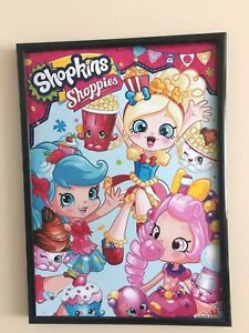 Shopkins Once You Shop.....You Can/'t Stop Maxi Poster 61x91.5cm PP33559