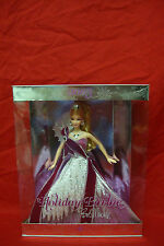 NRFB, 2005 Holiday Barbie Collector by Bob Mackie