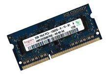 2gb ddr3 1333 MHz RAM MEMORIA ASUS EEE PC 1016p-Hynix marchi memoria DIMM così
