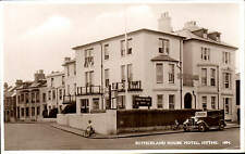 Hythe. Sutherland House Hotel by S. & E. # 1894.