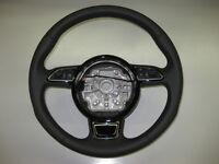 Audi A6 4G A7 A1 8X Sport Multifonction Cuir Volant Cuir Mfl Y176