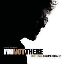 I'm Not There [Original Soundtrack] by Bob Dylan (CD, Oct-2007, 2 Discs, Columb…