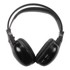 Auriculares / audifonos estereo plegables infrarrojos auriculares inalambri Q4D2