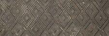 Impression Geo grau 25x75 Feinsteinzeug Natursteinoptik Wandfliese 1 Stück