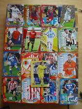 Cromos liga española de futbol, MegaCracks 2011-2012 Panini