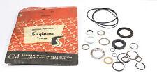 OE 1958 59 60 61 62 63 64 Buick Pontiac Olds Power Steering Seal Kit ~ 5683844